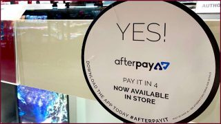 Afterpay cleared by money laundering investigation