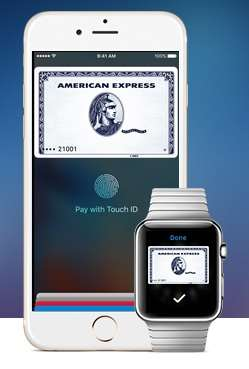 Apple Pay rides into Australia