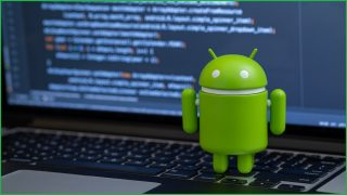 Android trojan writes fake user reviews