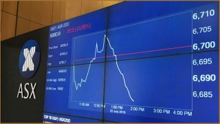 Software update cripples ASX
