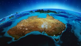 SA launches nation's first space centre