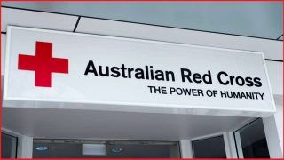 Bots target Red Cross $250m bushfire fund