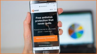 Avast selling off your user data