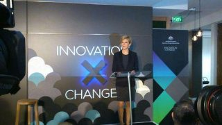 DFAT hoists 'pirate flag' of innovation