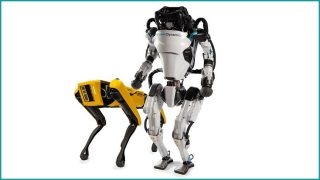 Hyundai buys Boston Dynamics