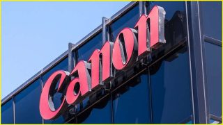 Canon in ransomware attack, 10TB of data stolen