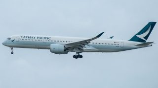 9 million customers in Cathay Pacific data breach