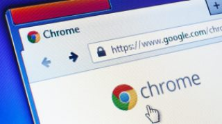 Update Chrome, Windows, urges Government