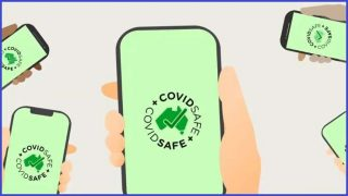 ACS members back COVIDSafe app