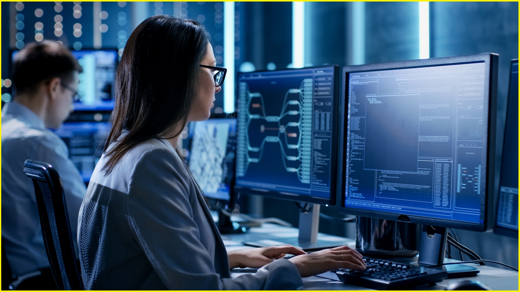 Government offers $8 5m for cyber projects   Information Age   ACS