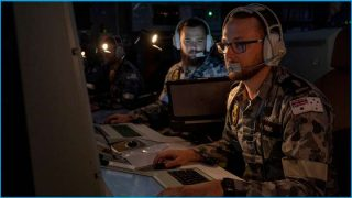 Is Australia ready for cyber war?