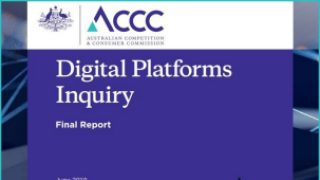 Google and Facebook slammed by ACCC