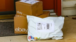 Amazon and eBay launch flat-rate shipping services