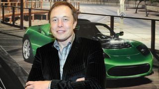 Musk stood down from Tesla role