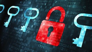 Encryption: the cornerstone of information and national security