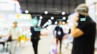 Sydney Airport trials face recognition
