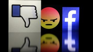 ACCC plots war on Facebook and Google