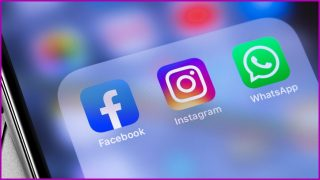 Facebook may have to sell Whatsapp and Instagram