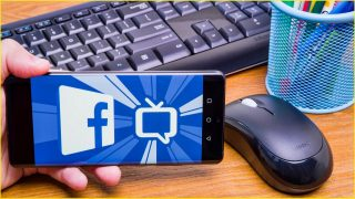 Facebook inks deals with Australian broadcasters