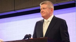Mitch Fifield named Communications Minister