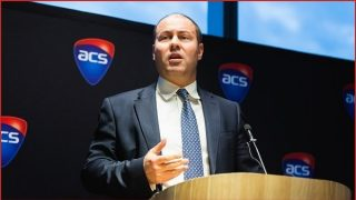 Frydenberg: Tech jobs 'very important' to economy