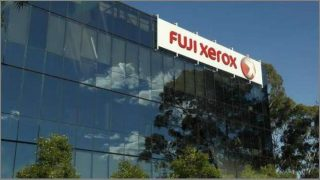ACCC takes Fuji Xerox to court