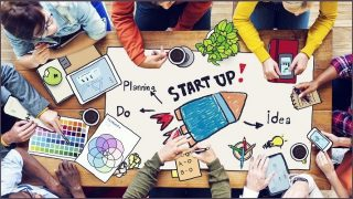 Government backs Aussie start-ups