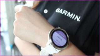 Garmin watches go offline amid cyber scare