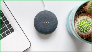 How to hack Google Home with lasers