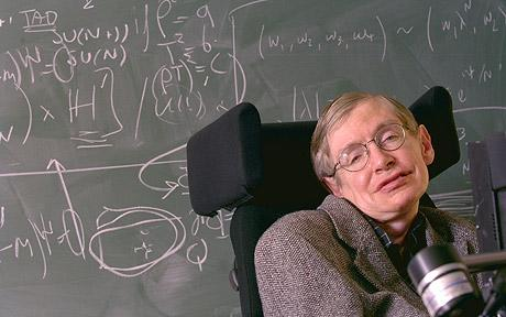 Stephen Hawking's funeral to be held at Great St Mary's Cambridge