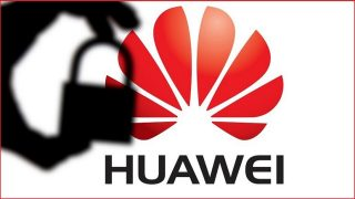 Huawei begs to build 5G network