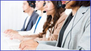 Call centre chaos as COVID-19 spreads