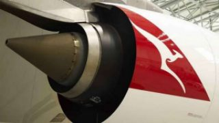 QANTAS targeted by fake Facebook site