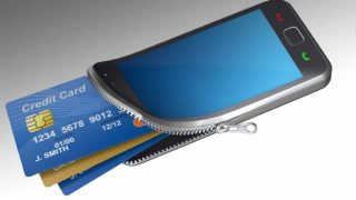 Why aren't mobile payments more popular?
