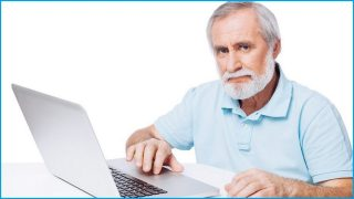 Age discrimination rife in tech sector