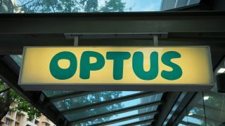 Optus buys cyber start-up