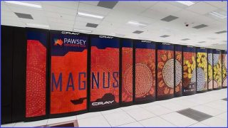 Pawsey to build new $48m supercomputer