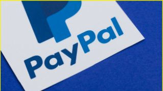 Audit ordered into PayPal