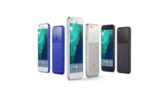 Google unleashes its Pixel smartphones