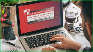 Anglicare hit by ransomware