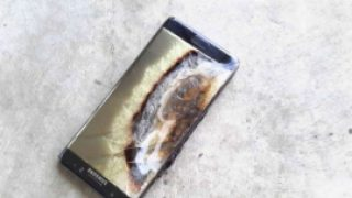 "Bleeding from Galaxy Note 7 could continue for ""years"""
