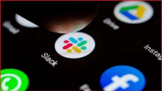 Slack files antitrust complaint against Microsoft