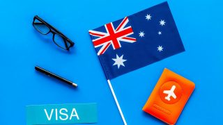 Entrepreneur visa touches down in South Australia