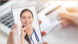 COVID-19's telehealth surge exposes healthcare tech gap