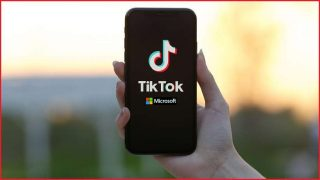 Microsoft given 45-day deadline to buy TikTok