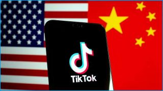 Trump hits WeChat, Tiktok with executive orders
