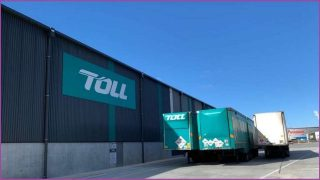 Toll Group hires new IT security head
