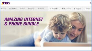 TPG Internet takes millions from customers