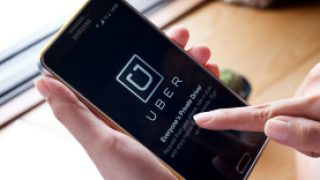 Victoria moves to cap Uber surge pricing