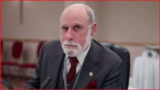 Vint Cerf speaks out against news bargaining code